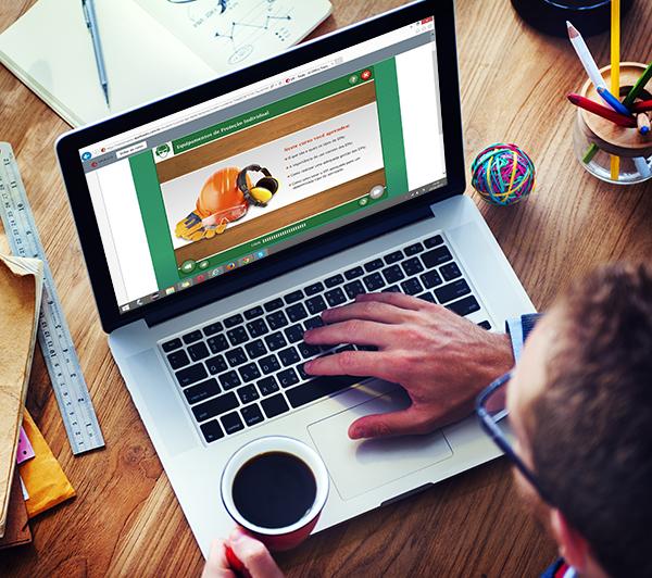Treinamentos de SST – Saiba Como podemos ajudar você e a sua empresa com as exigências do e-social.
